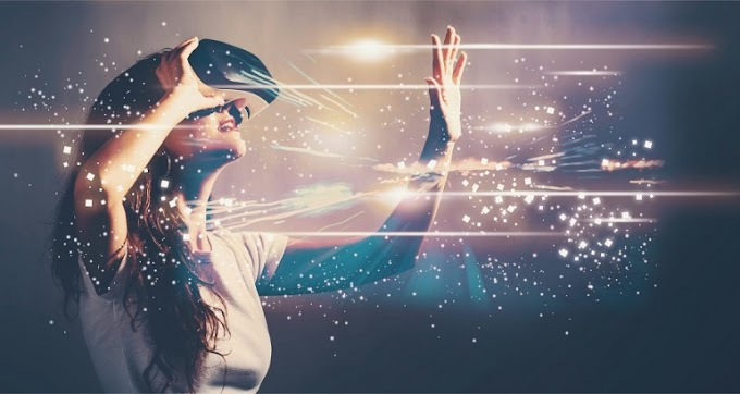 Virtual Reality Can Really Change Your Mind - 7 Ways How