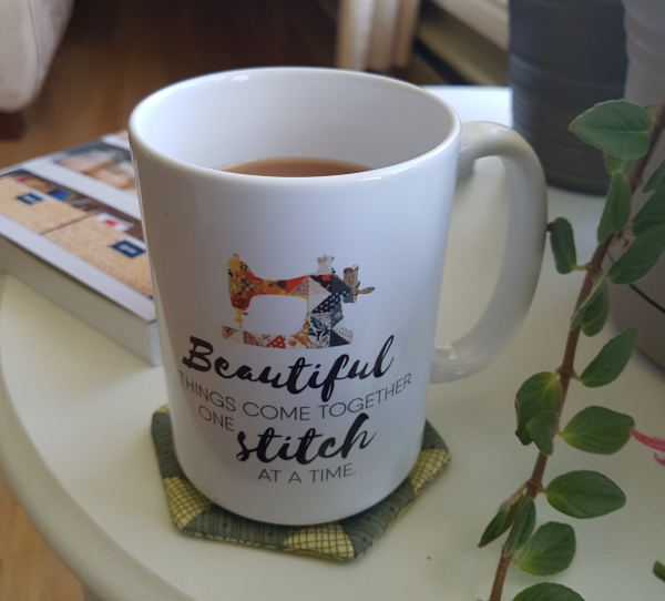 mug for quilters | DevotedQuilter.com