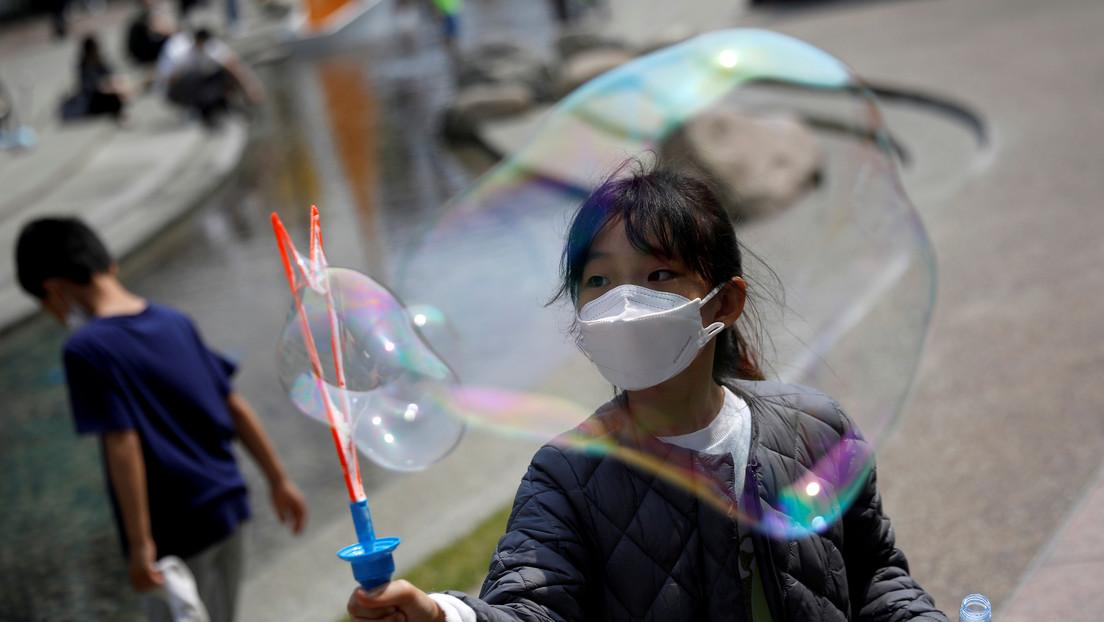 Un informe predice hasta dos años más de pandemia