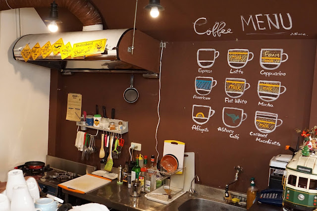 12484681 923828844337028 4488832650158702625 o - 西式料理|AShare Cafe