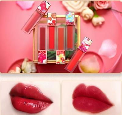 Model lipstik cair