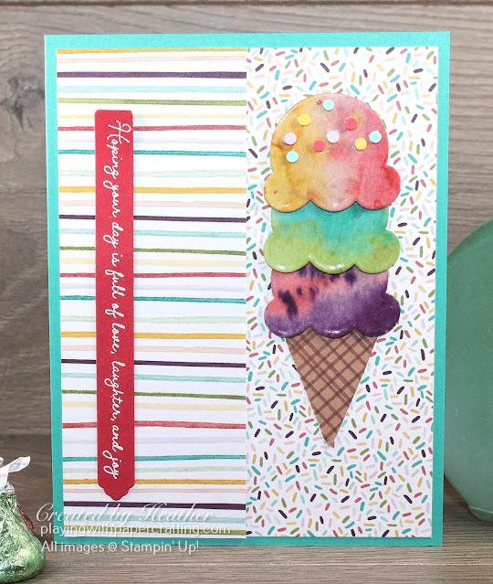 ice cream corner monday morning live 2