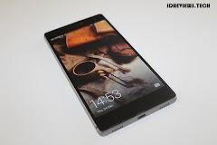 Review dan harga Huawei P8