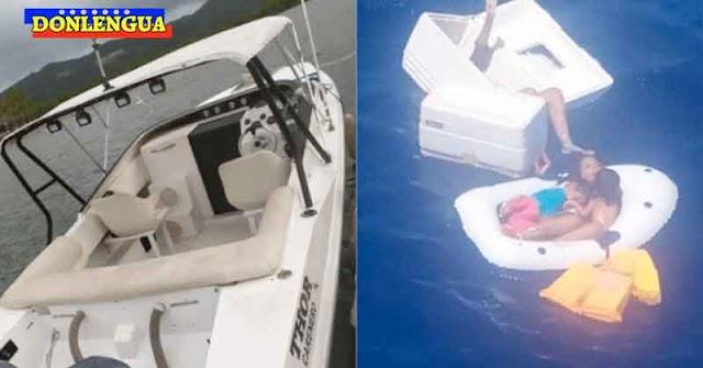 Varios problemas técnicos y errores humanos causaron el naufragio de La Tortuga