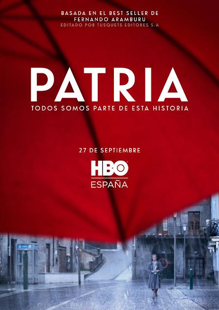 Cartel Patria