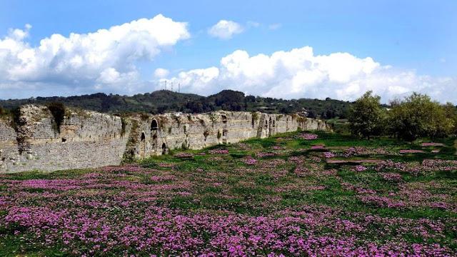 Η 18η Απριλίου κάθε χρόνου έχει ορισθεί από την UNESCO και το Διεθνές συμβούλιο Μνημείων ως Παγκόσμια Ημέρα Μνημείων και Τοποθεσιών, εμείς την αφιερώνουμε στη «δική μας» Νικόπολη.