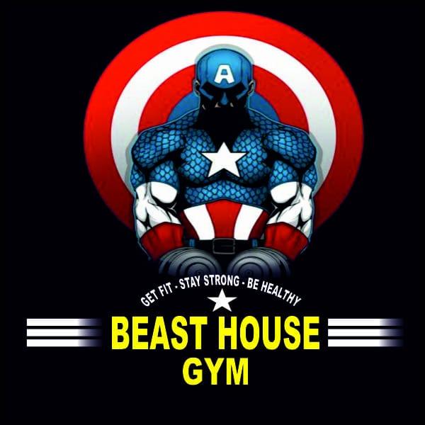 BEAST HOUSE GYM