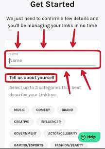 Cara Membuat Linktree WhatsApp dan Shopee di Instagram