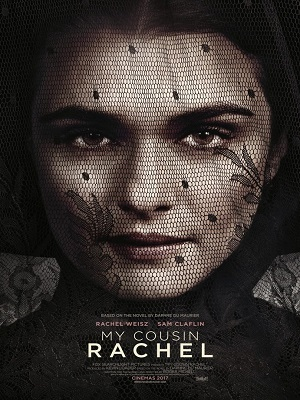 My Cousin Rachel (2017) Movie 720p BluRay 950mb