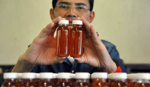 PDIP Sambut Baik Penemuan Obat Covid-19 Buatan Hadi Pranoto