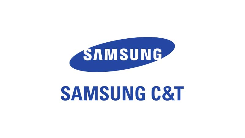 Lowongan Kerja Samsung C&T