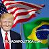 Brasil deve ganhar acesso a fundo de US$ 100 bi dos EUA na área de defesa