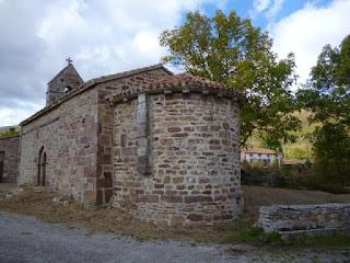 Ermita románica de San Miguel