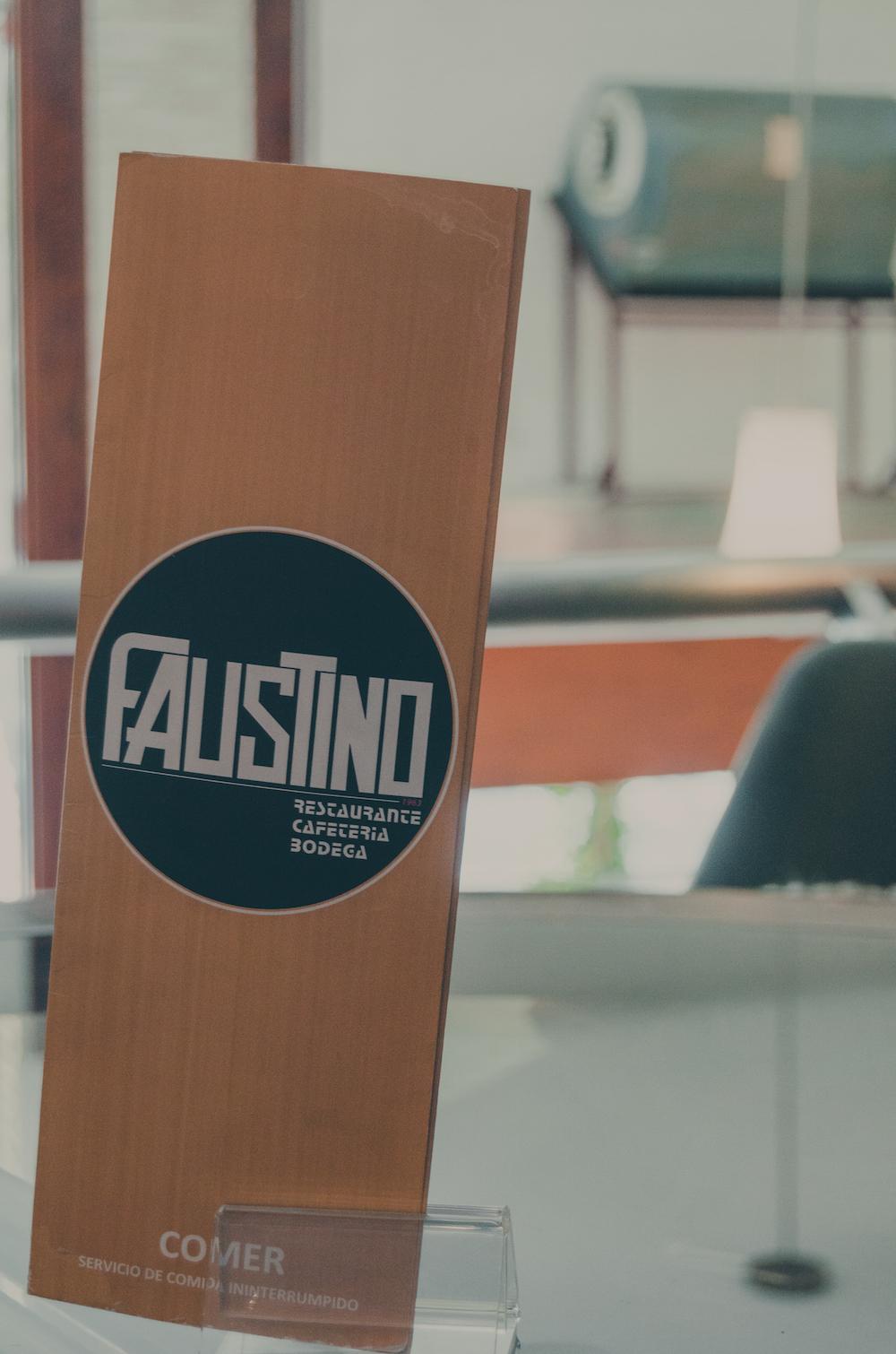 Restaurante Faustino Zaragoza