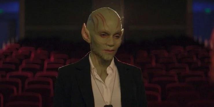«Ванда/Вижн» (2021) - все отсылки и пасхалки в сериале Marvel. Спойлеры! - 106