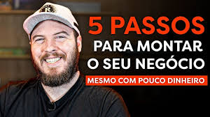 Imagem de Tiago Nigro, investidor