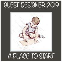 Guest Designer Badge