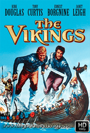 Los Vikingos [1080p] [Latino-Ingles] [MEGA]