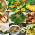 Các món ăn Việt Nam bằng tiếng Trung