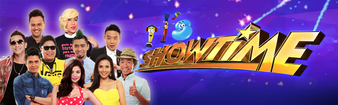 Its Showtime February 17 2017