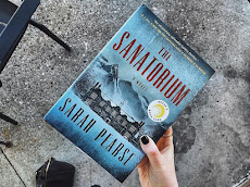 Review Buku : The Sanatorium by Sarah Pearse