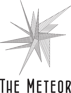 The Meteor logo
