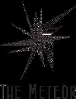 The Meteor logo