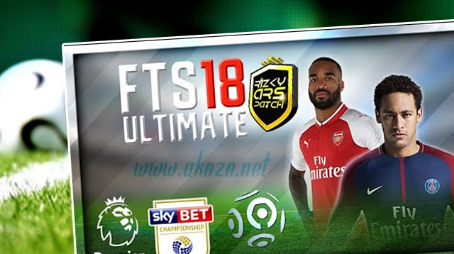 FTS 18 Ultimate HD by Rizky Ars