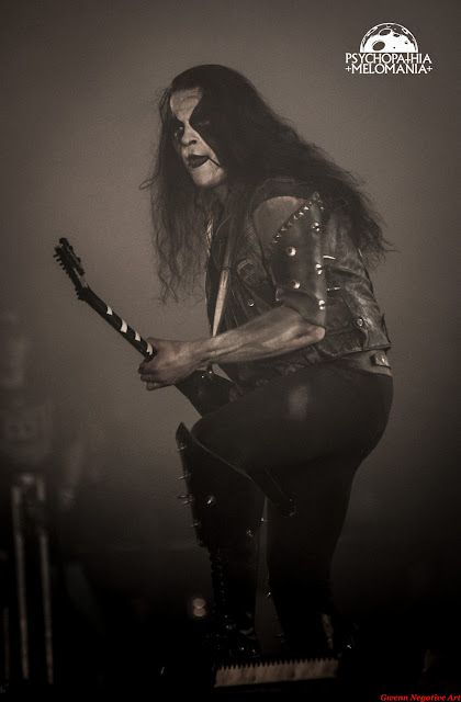 Abbath Doom Occulta (Immortal)