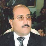 وزير التقافة السابق خالد الرويشان