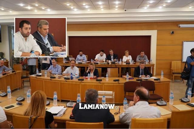 Περιφερειακό συμβούλιο