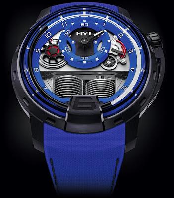 HYT H1 Colorblock BLUE