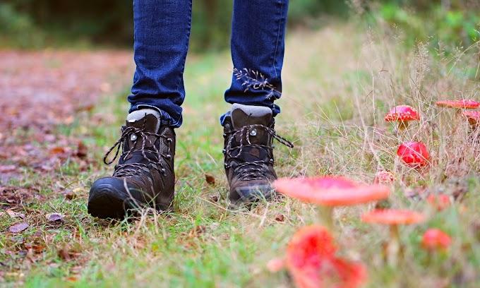 Nieuwe wandelschoenen kopen: met deze tips weet je waar je op moet letten