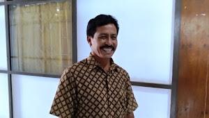 H. Saharuddin : Saya Maju Lagi Untuk Memperbaiki Dan Membangun Kampung Halaman