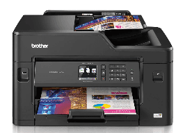 Brother MFC J2330DW Driver Free Download