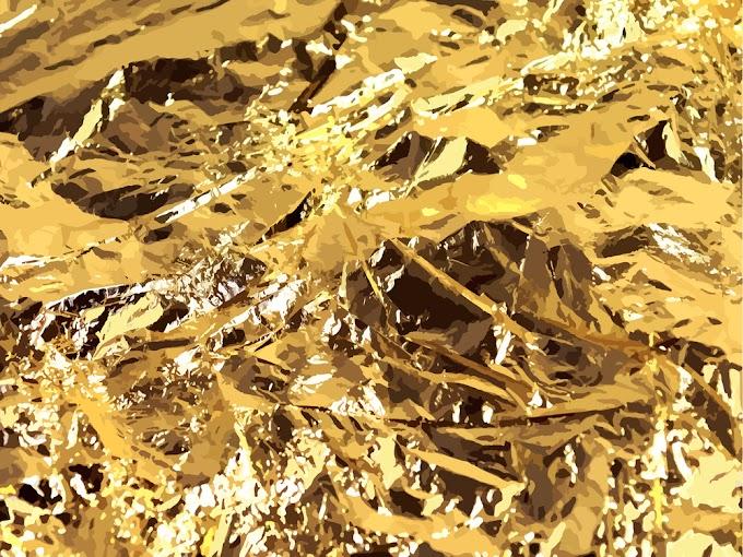 Ouro, Mercado Financeiro e Fraudes