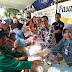 Bantu Ringankan Warga di Hari Raya, TPID Jateng Gelar Pasar Murah di Bangetayu