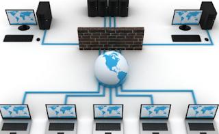 artikel komputer jaringan