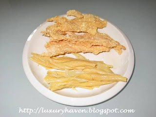 chinese dried beancurd skin recipe