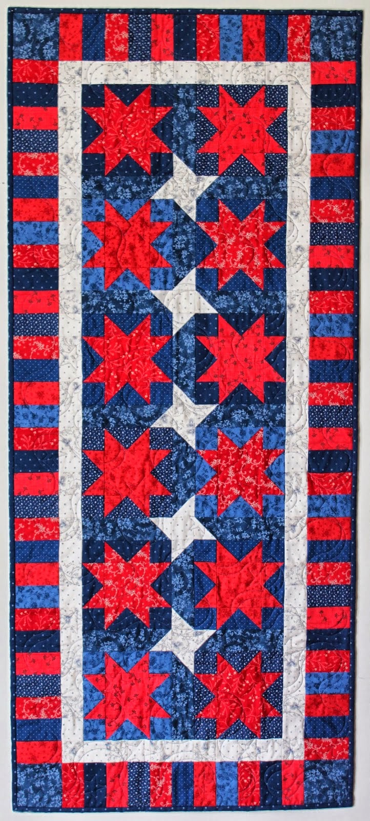 Amazing Quilt Inspiration Free Pattern Day Patriotic And Flag Quilts Home Interior And Landscaping Eliaenasavecom