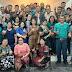 Mengupayakan Bantuan Dari Pemprov Kepri, Jemaat GKPS Gloria Sagulung Ucapkan Terima Kasih Kepada Sahmadin Sinaga