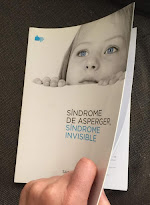 Síndrome de asperger. Síndrome invisible.