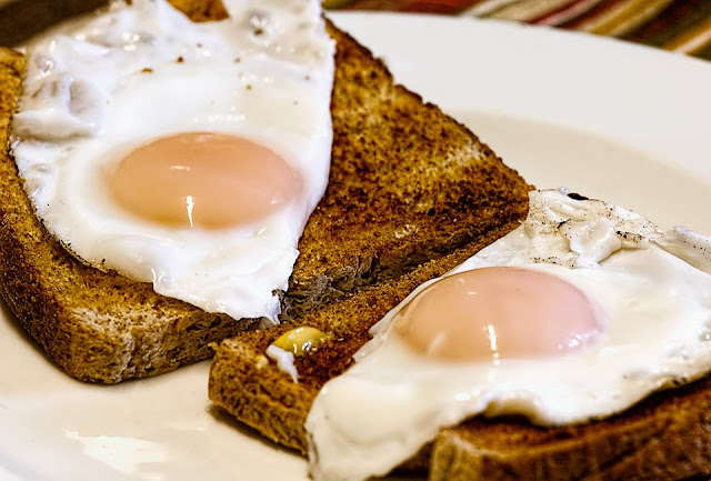 jajka wartości odżywcze