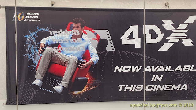 4DX Cinema