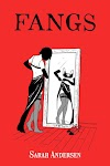 Review: Fangs by Sarah Andersen