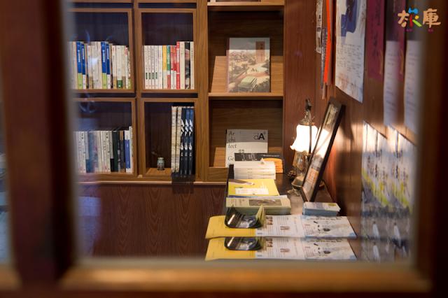 紅絲線書店