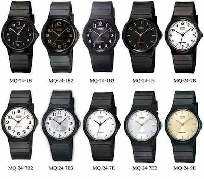 Peluang Usaha Menjual Jam Tangan