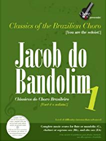 Jacob do bandolim - Tatibitate