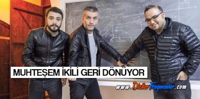 Sinema, Film, Ahmet Kural, Murat Cemcir, Baba Parası, Vizyon Tarihi, Oyuncuları, Konusu,