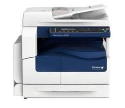 Fuji Xerox DocuCentre S2520 Driver Download